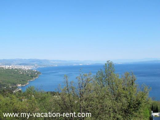 Appartements APARTMENTS ANTONIO Croatie - Kvarner - Opatija - Matulji - appartement #4389 Image 4