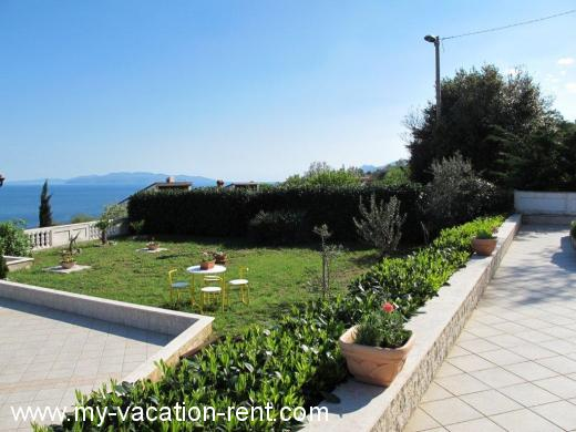 Appartements APARTMENTS ANTONIO Croatie - Kvarner - Opatija - Matulji - appartement #4389 Image 5