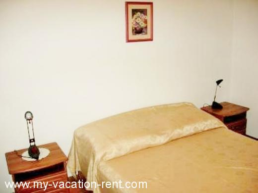 Holiday resort vacation house croatia Croatia - Dalmatia - Island Brac - Bol - holiday resort #4438 Picture 9