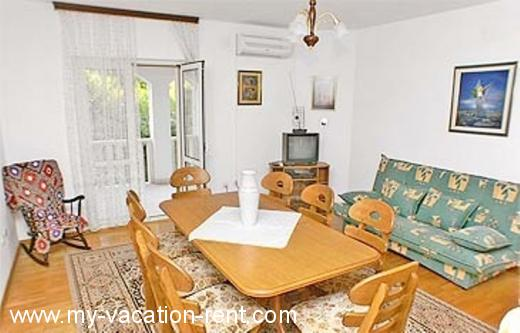 Holiday resort vacation house croatia Croatia - Dalmatia - Island Brac - Bol - holiday resort #4438 Picture 13