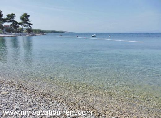 Holiday resort vacation house croatia Croatia - Dalmatia - Island Brac - Bol - holiday resort #4438 Picture 19
