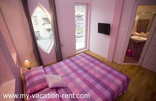 Apartments Villa Ria Croatia - Dalmatia - Split - Dugi Rat - apartment #445 Picture 3