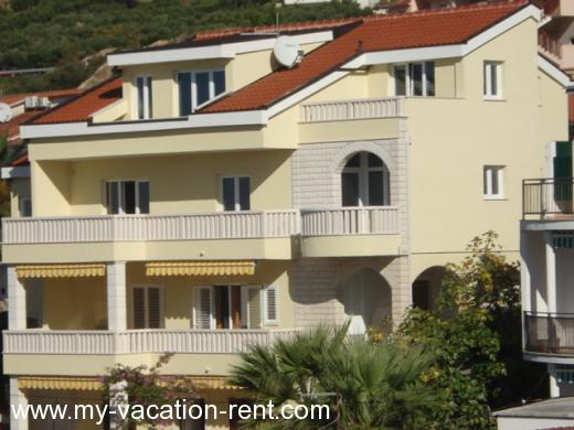Apartments MG Ravlic Croatia - Dalmatia - Makarska - Makarska - apartment #448 Picture 1