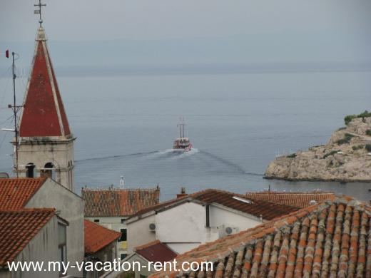 Apartments MG Ravlic Croatia - Dalmatia - Makarska - Makarska - apartment #448 Picture 4
