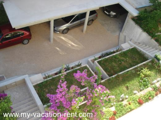 Apartments MG Ravlic Croatia - Dalmatia - Makarska - Makarska - apartment #448 Picture 5