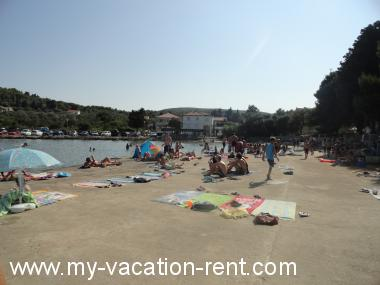 Apartments 6125 Croatia - Dalmatia - Island Pasman - Zdrelac - apartment #4498 Picture 9
