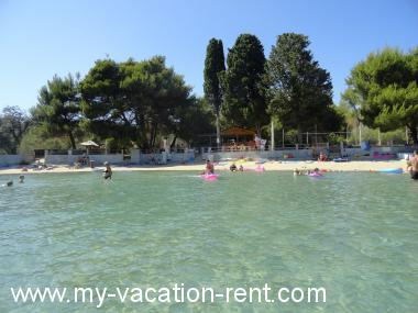 Apartments 6125 Croatia - Dalmatia - Island Pasman - Zdrelac - apartment #4498 Picture 10