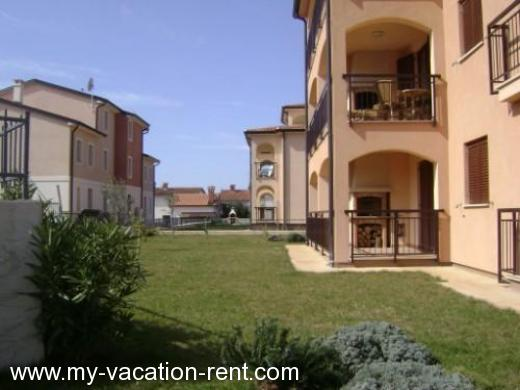 Apartments Radojka Croatia - Istria - Novigrad - Novigrad - apartment #461 Picture 2