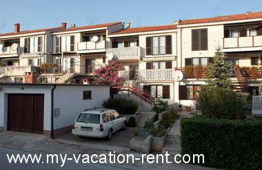 Croatia - Istria - Pula - Pula - apartment #4640