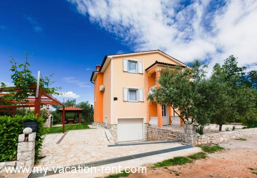 Apartments Aida Croatia - Istria - Rabac - Ravni - apartment #4777 Picture 3