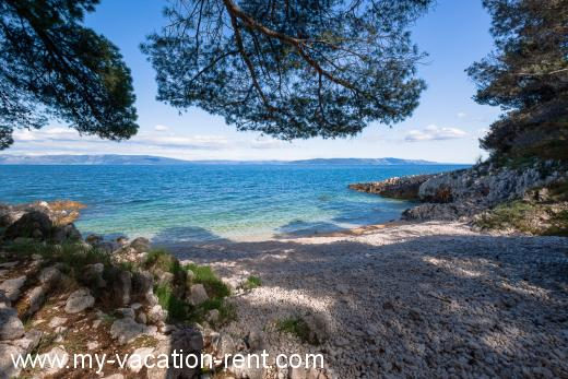Apartments Aida Croatia - Istria - Rabac - Ravni - apartment #4777 Picture 7