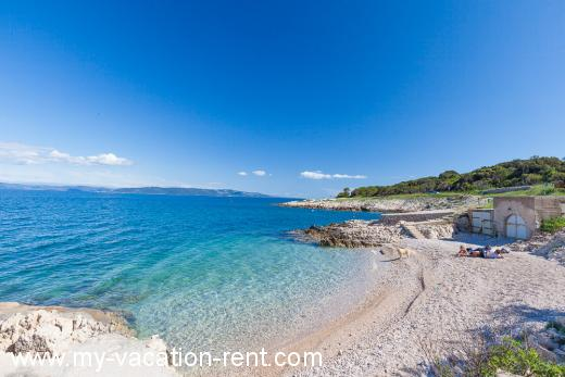 Apartments Aida Croatia - Istria - Rabac - Ravni - apartment #4777 Picture 8