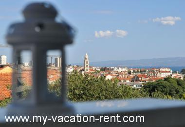 Apartment Split Split Dalmatia Croatia #4822