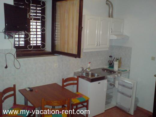 Apartments Keran Croatia - Dalmatia - Split - Split - apartment #484 Picture 1