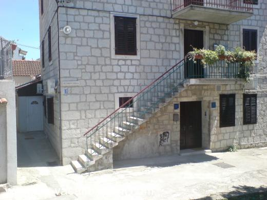Apartments Keran Croatia - Dalmatia - Split - Split - apartment #484 Picture 5