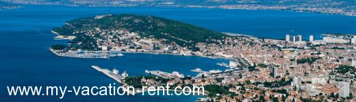 Appartements Split Croatie - La Dalmatie - Split - Split - appartement #486 Image 2