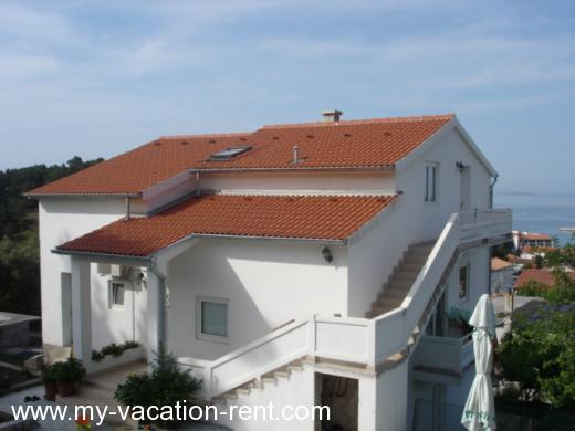 Apartments Iva Croatia - Kvarner - Island Rab - Banjol - apartment #49 Picture 1