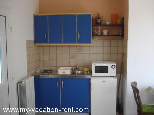 Apartments Iva Croatia - Kvarner - Island Rab - Banjol - apartment #49 Picture 3