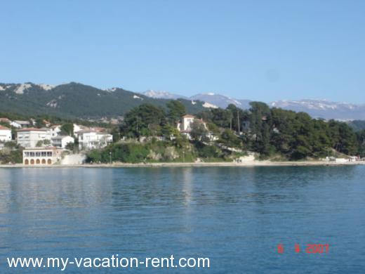 Apartments Iva Croatia - Kvarner - Island Rab - Banjol - apartment #49 Picture 9