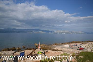 Apartments 8142 Croatia - Dalmatia - Island Brac - Splitska - apartment #4986 Picture 6