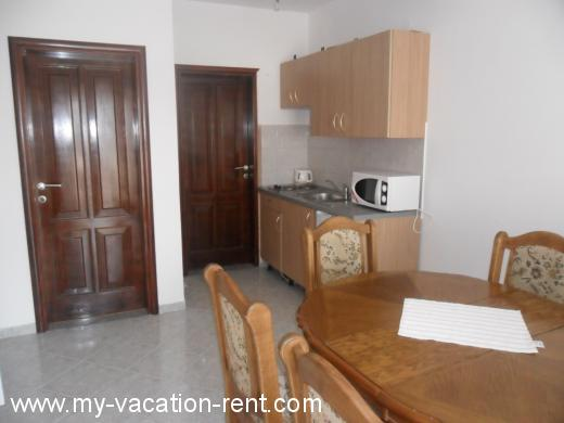 Apartments Angelo Croatia - Dalmatia - Zadar - Bibinje - apartment #5052 Picture 2