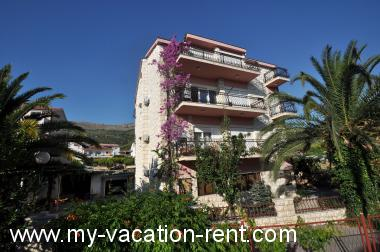 Kroatië - Dalmatië - Split - Podstrana - appartement #5109