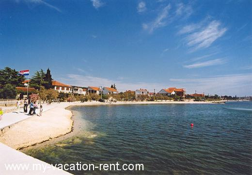 Apartments Misel-Matan Croatia - Dalmatia - Zadar - Bibinje - apartment #5217 Picture 8