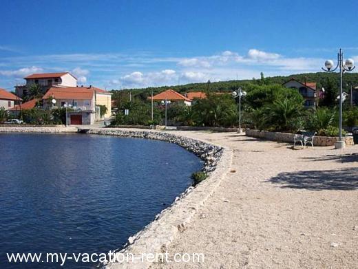 Apartments Misel-Matan Croatia - Dalmatia - Zadar - Bibinje - apartment #5217 Picture 9