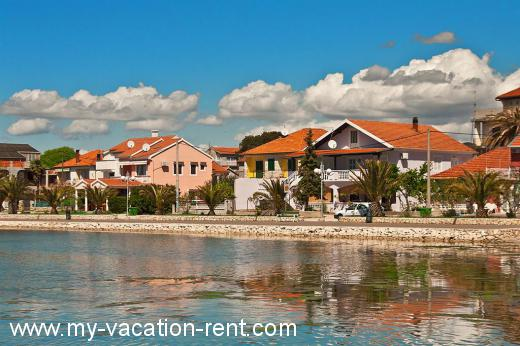 Apartments Misel-Matan Croatia - Dalmatia - Zadar - Bibinje - apartment #5217 Picture 11
