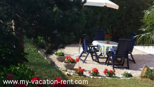 Apartments APARTMA GVARDA*** Croatia - Istria - Umag - Zambratija - apartment #5228 Picture 2