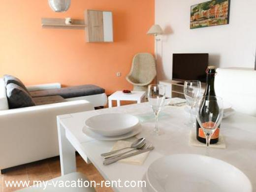 Apartments APARTMA GVARDA*** Croatia - Istria - Umag - Zambratija - apartment #5228 Picture 12