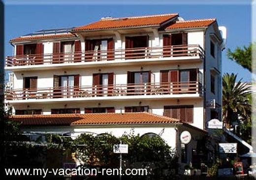 Apartments SAN LORENZO Croatia - Kvarner - Island Rab - Lopar - apartment #53 Picture 1