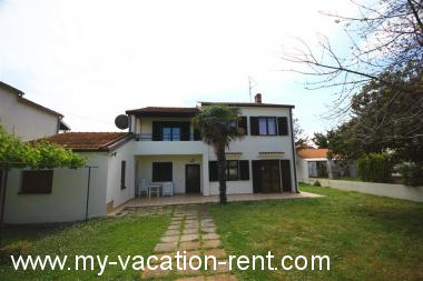 Croatia - Istria - Medulin - Medulin - holiday home #5321