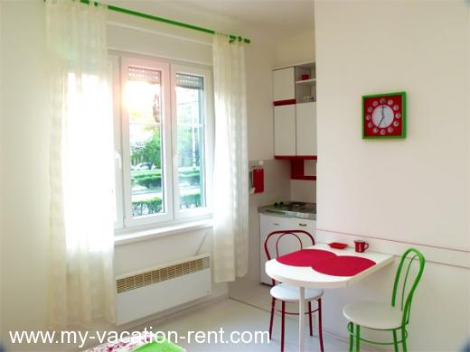 Apartments Bella Croatia - Central Croatia - Zagreb - Zagreb - apartment #536 Picture 3