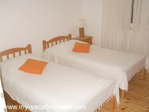 Apartments IN THE PALACE Croatia - Dalmatia - Split - Split - apartment #548 Picture 4