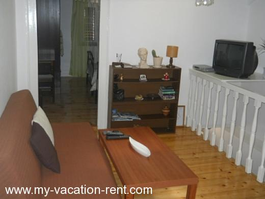 Apartments IN THE PALACE Croatia - Dalmatia - Split - Split - apartment #548 Picture 5