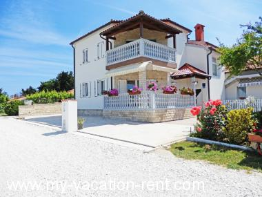 Croatia - Istria - Medulin - Medulin - apartment #5506