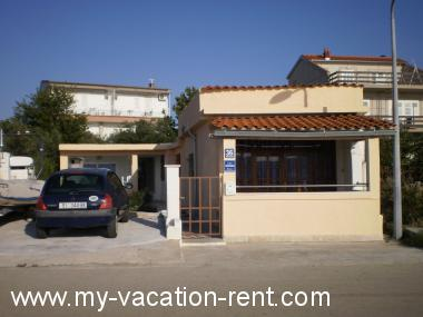 Croatia - Dalmatia - Split - Split - apartment #5526