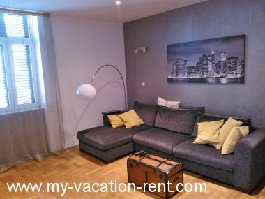 Croatia - Dalmatia - Split - Split - apartment #5573