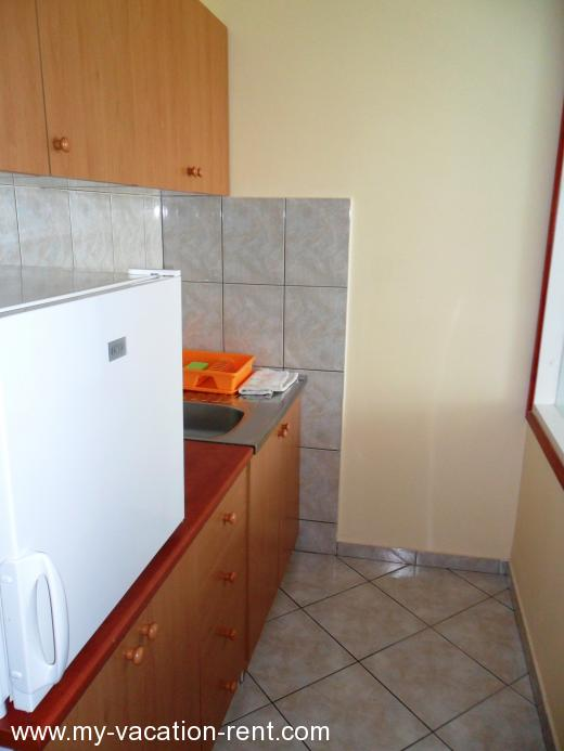 Apartments POSLOVNI Croatia - Dalmatia - Split - Split - apartment #562 Picture 7