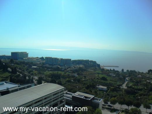 Apartments POSLOVNI Croatia - Dalmatia - Split - Split - apartment #562 Picture 2