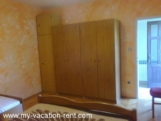 Apartments Apartman NENO Croatia - Dalmatia - Trogir - Trogir - apartment #5706 Picture 2