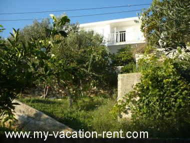 Apartments 35507 Croatia - Dalmatia - Sibenik - Pisak - apartment #5751 Picture 4