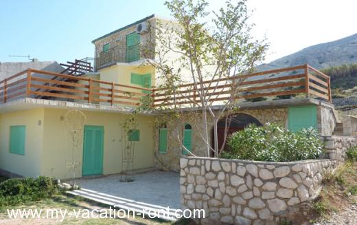Apartments Cajner Croatia - Kvarner - Island Pag - Pag - apartment #577 Picture 1