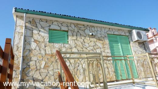 Apartments Cajner Croatia - Kvarner - Island Pag - Pag - apartment #577 Picture 6