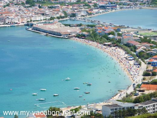 Apartments Cajner Croatia - Kvarner - Island Pag - Pag - apartment #577 Picture 7