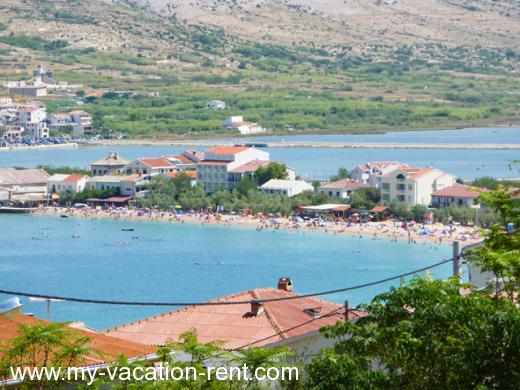 Apartments Cajner Croatia - Kvarner - Island Pag - Pag - apartment #577 Picture 8