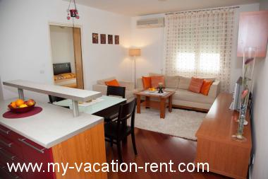 Croatia - Dalmatia - Split - Split - apartment #5821