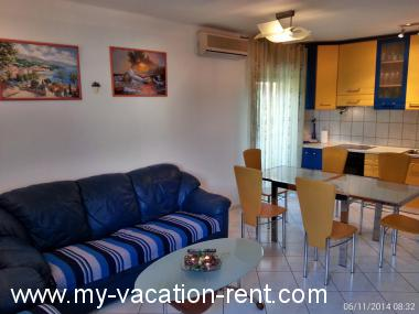 Croatia - Dalmatia - Split - Split - apartment #5849