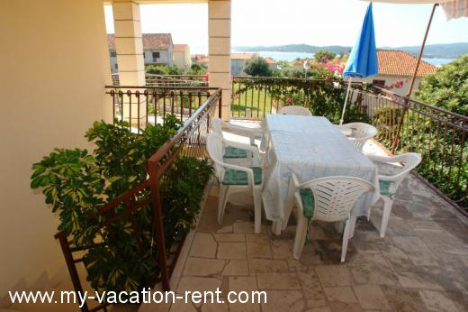 Apartments Mirjana Croatia - Dalmatia - Peljesac - Orebic - apartment #60 Picture 9